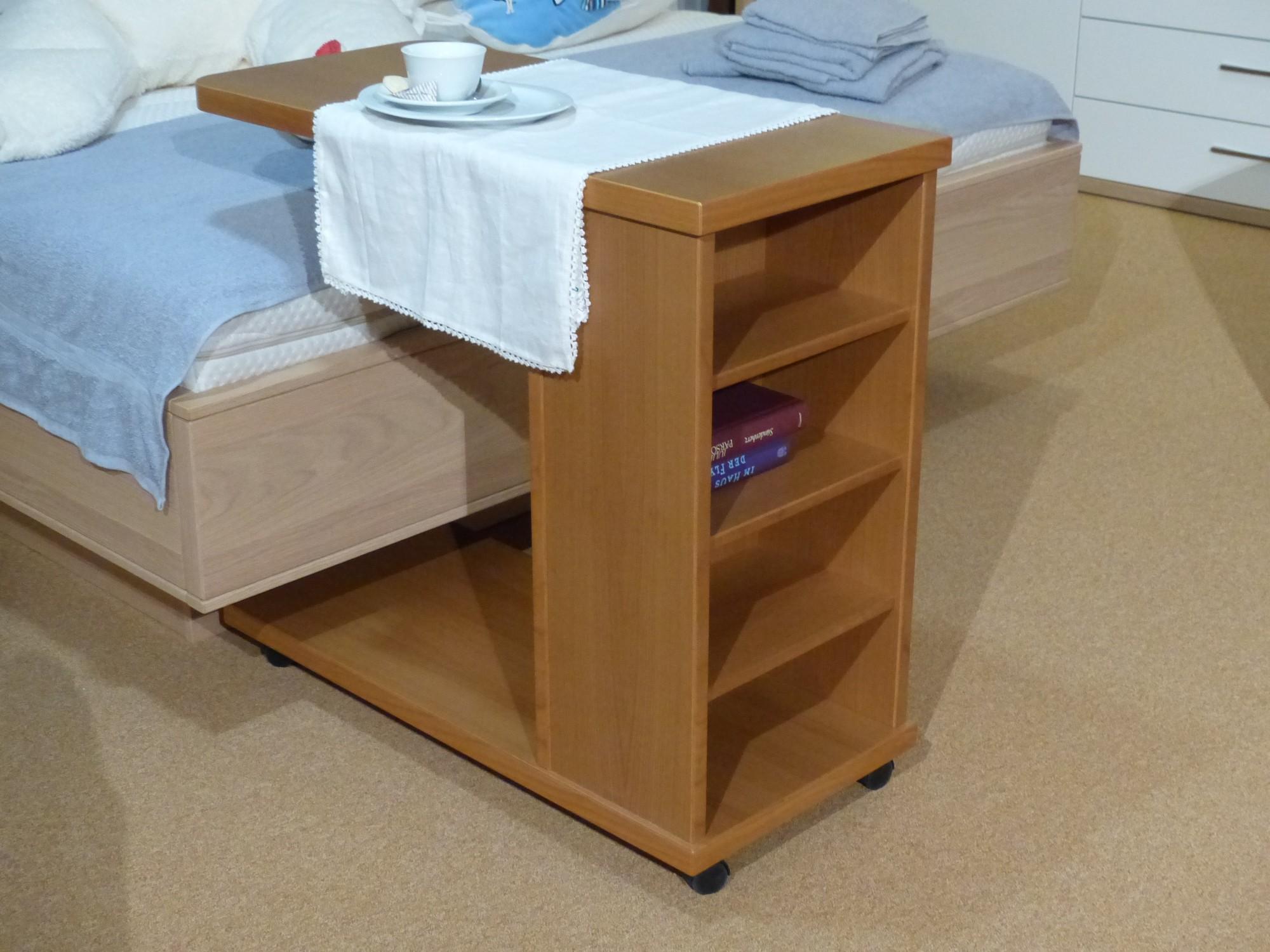 Schlafzimmer bett tisch: wahlen sie die perfekte farbe fur ...